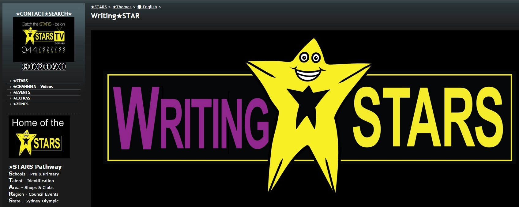 WritingSTAR